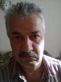 Pavel Pesehonov