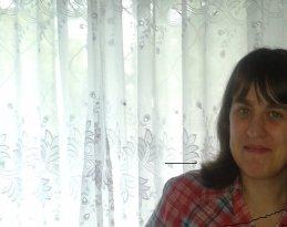 ирина митрякова