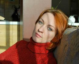 Екатерина Боркова