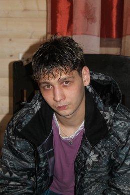 Халил Дусмухаметов