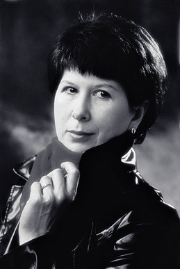Elena Lavrova