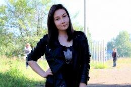 sasha sangeyn