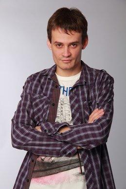 Aleks Mamaev