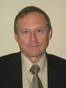 Владимир Лисунов