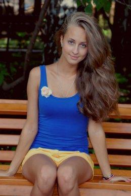 Екатерина Добронравова