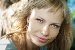 Наталья Крипакова