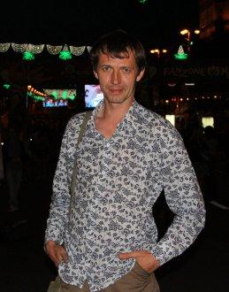 Валерий Янченко