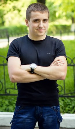Денис Кузьков