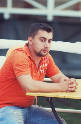 Максим Ротару