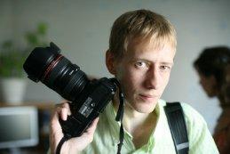 Антон Веселков