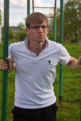 Александр Хализов