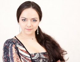 Ольга Туровцева