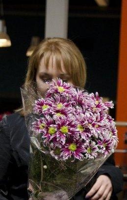 Ирина Дубровина