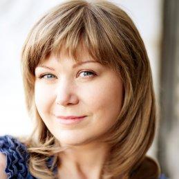 Ольга Блинова