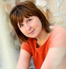 Виктория Харламова