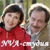 Нина и Валерий Андрияновы