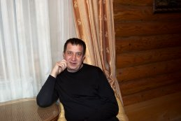 Эдуард Комиссаров