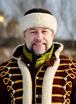 Валерий Хотеев