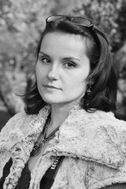 Александра Губина
