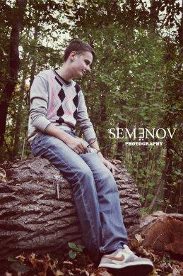Anton Semёnov