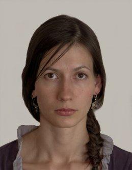 Yulia Braginets