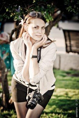 Maria Savina