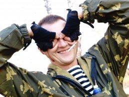 Сергей Лифанов