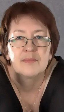 Людмила Якимова