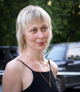 Olga Malina