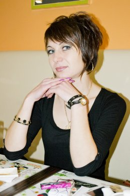 Светлана Шевчук