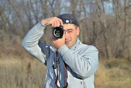 Радмир Минибаев