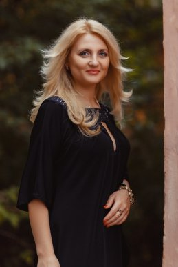 Татьяна Вепрева