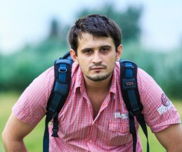 Sergey Irkhin