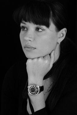 Светлана Зборовская