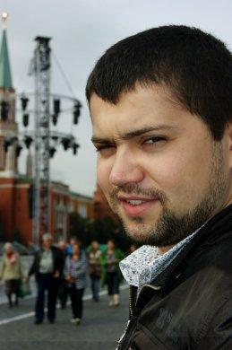 Павел Дубаневич