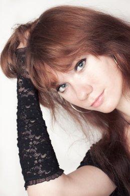 Наталья Бобровская