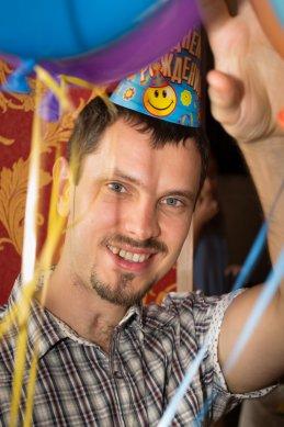 Игорь Козыренко