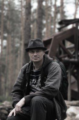 Олег Головин