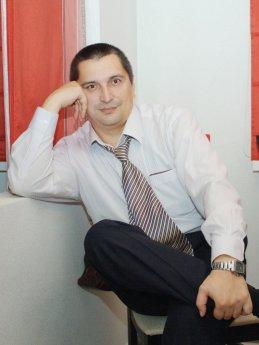 Анатолий Гречкин