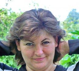 Людмила Соболева