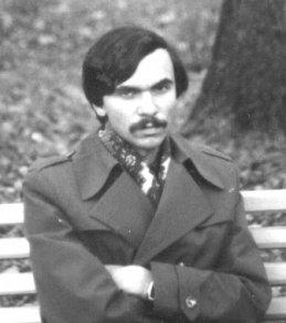 Виктор Самусь