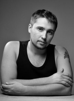 Константин Фастов