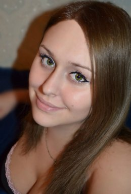 Katerina Timofeeva