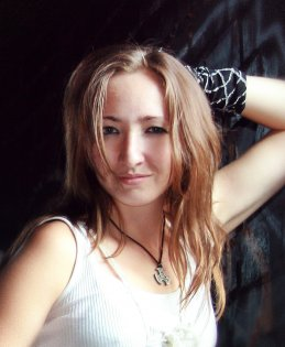 Ольга Чиж