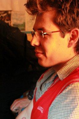 Евгений Рязанов