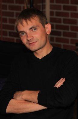 Дмитрий Мигунов