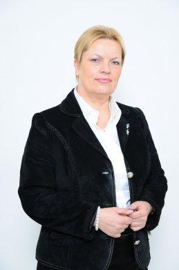 Галина Докучаева