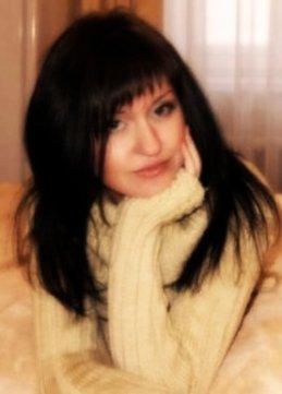 Мария Филонова