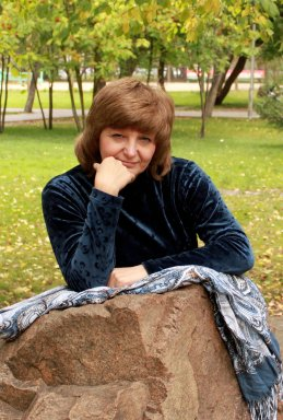 Елена Кандинская