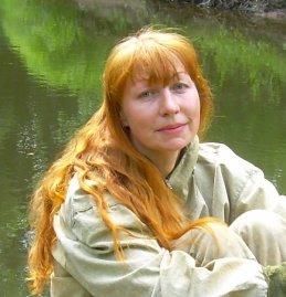 Ирина Басакина